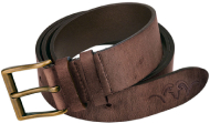 Ремень BLASER Leather Belt, brown