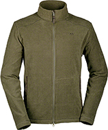 Байка BLASER Basic Hannes Fleece Jacket, olive
