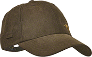 Бейсболка BLASER Argali Cap Summer brown