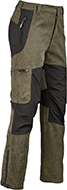 Брюки BLASER Active Vintage Trousers, olive