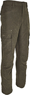 Брюки BLASER Argali2 Sporty Proxi Trousers, brown