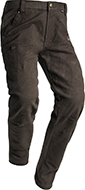 Брюки CHEVALIER Columbus Moleskin Pant Brown 5908B