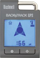 Навигатор BUSHNELL Backtrack Point-3