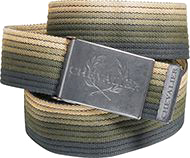 Ремень CHEVALIER Rainbow Belt 135cm 2478G, One Size