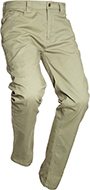 Летние брюки CHEVALIER Devon 5-pocket Pant Green