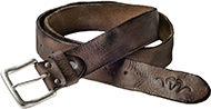 Ремень BLASER Vintage Leather Belt