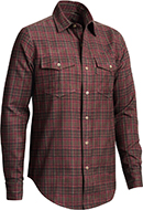 Рубашка CHEVALIER Rynie Flannel Shirt 5808C