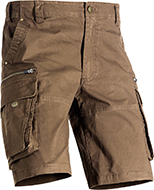 Шорты CHEVALIER Devon Shorts Brown 5935B